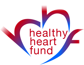 Healthy Heart Fund logo