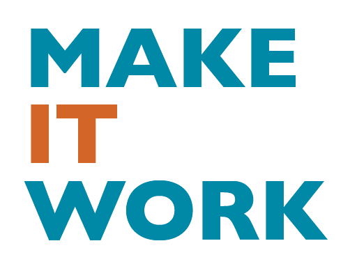 Waw Make it Work vzw logo