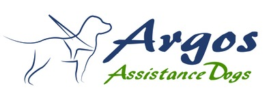 Argos Assistance Dogs logo