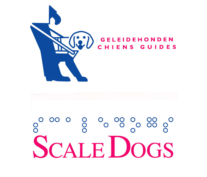 Scale Dogs vzw logo