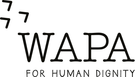 WAPA International logo